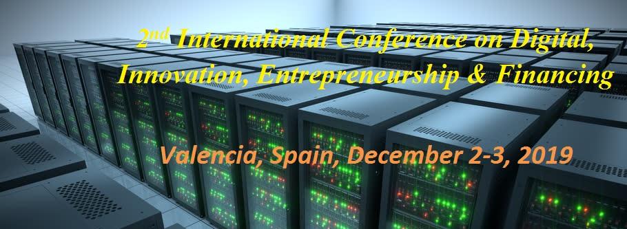 International Conference on Digital, Innovation